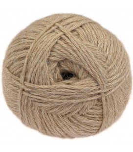 "Beige - ""Medium"" - 100% Baby Lama - 100 gr./200 mt."