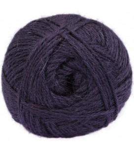 "Violett - ""Medium"" - 100% Baby Lama - 100 gr./200 mt."